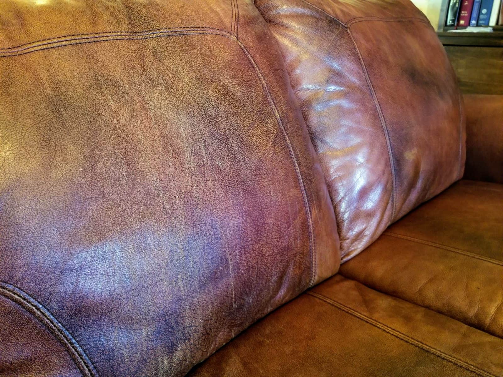 how to restore leather in 4 easy steps