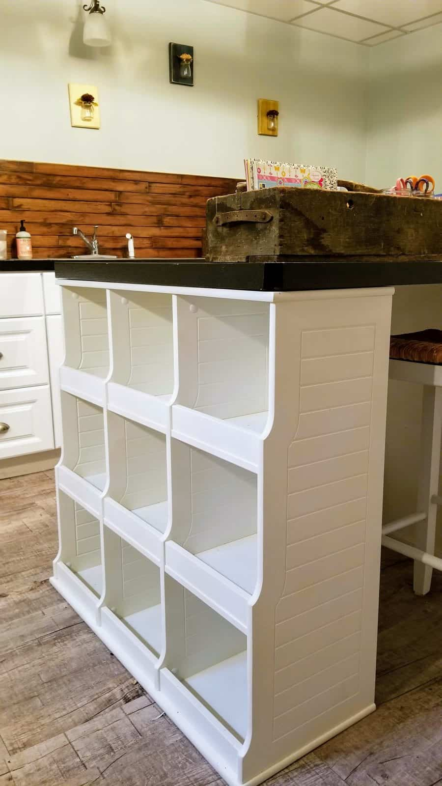 10+ storage ideas for a craft room
