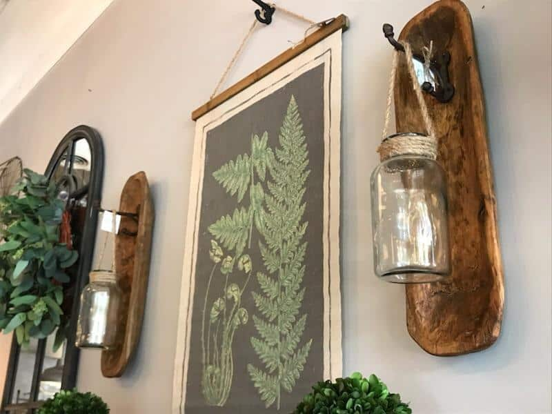 Ways to Decorate With Antique Dough Bowls