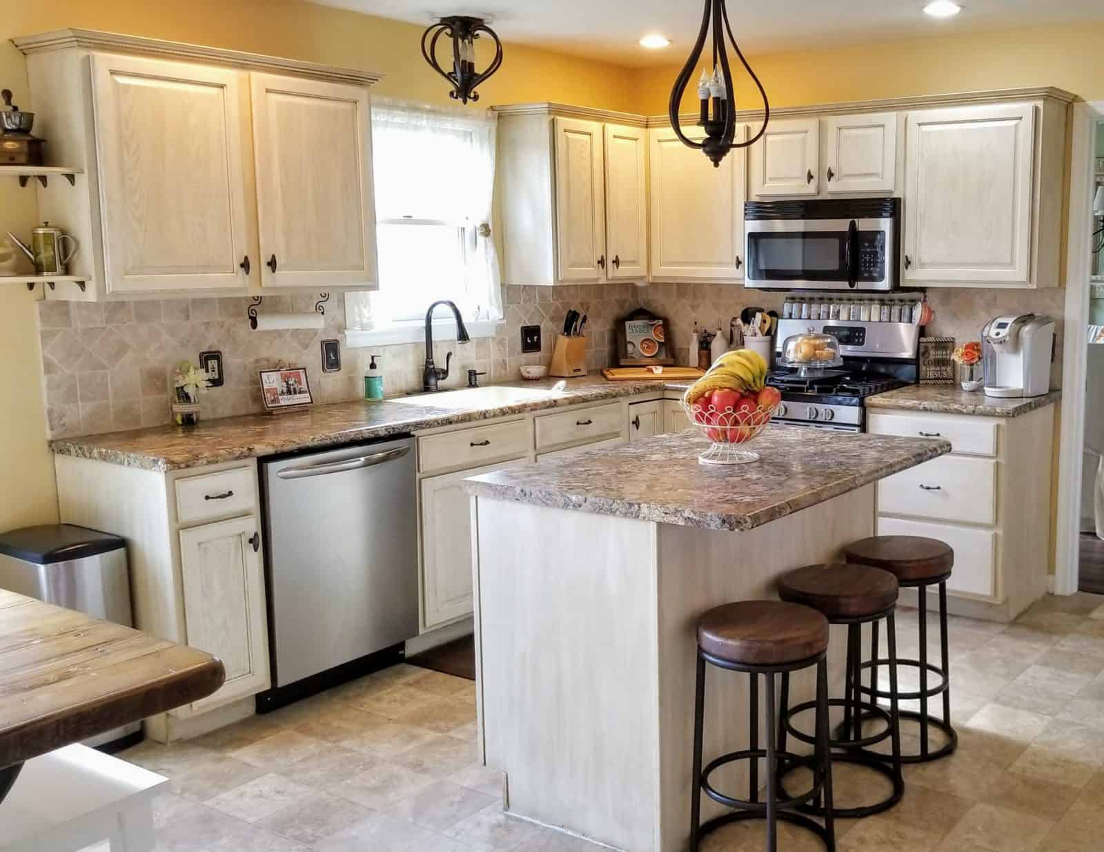 Staging Tips to Sell a House