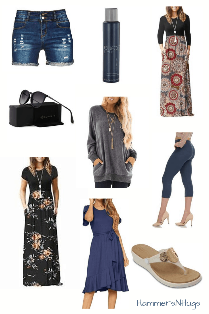 Top 10 Amazon Fashion Finds for Under $30