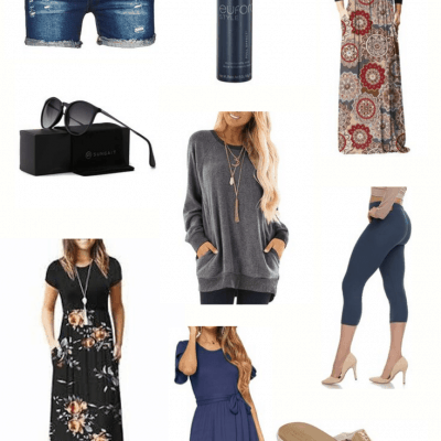 10 Amazon Fashion Finds For Under $30