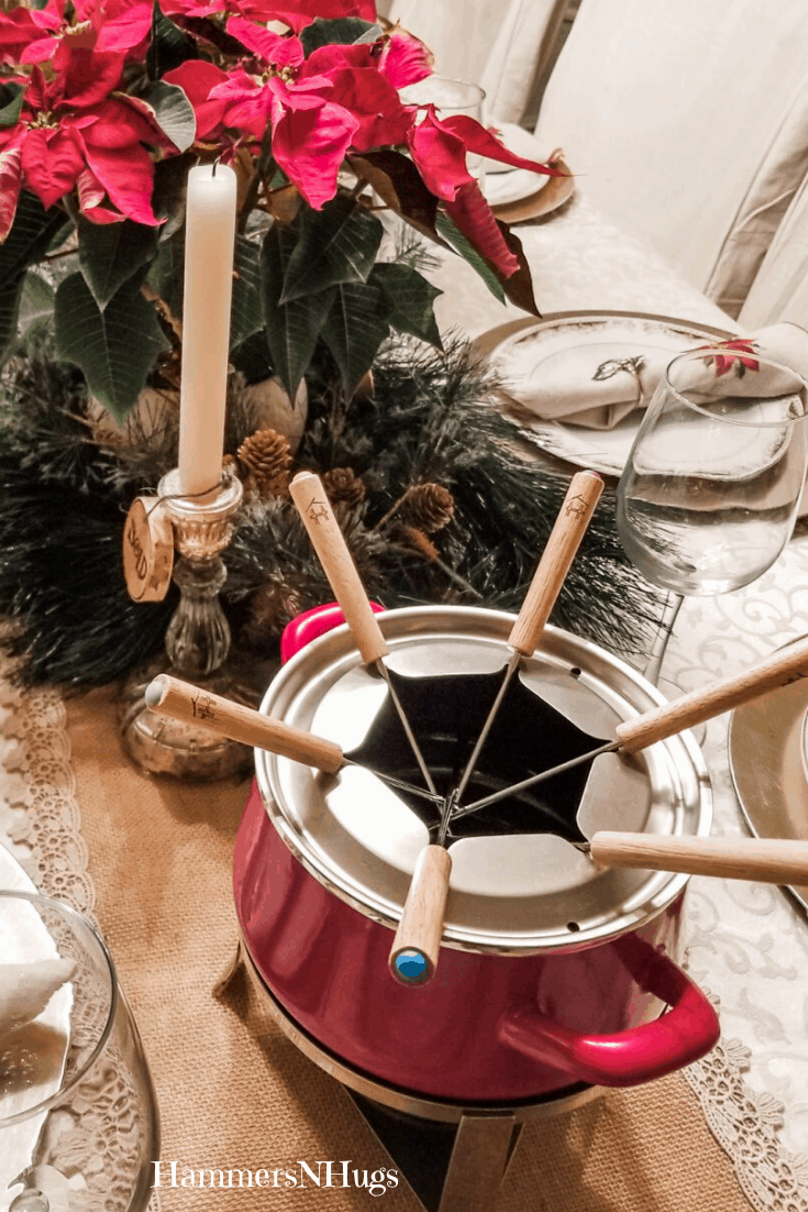 How to Host a Fondue Party