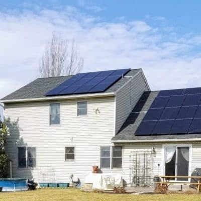 How to Install a Solar System for FREE and Earn $500