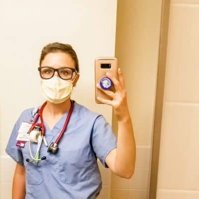 The Real Mask Breakdown and How You Can Help ~ From the Perspective of an ER Nurse Practitioner