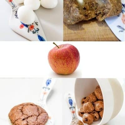 21 High Protein Snack Ideas to Grab N Go