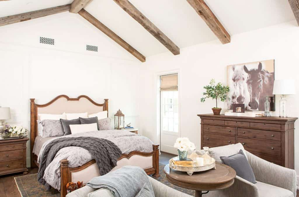 5 Ideas to design a Relaxing Bedroom