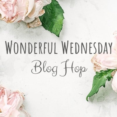 Wonderful Wednesday Link Up Party