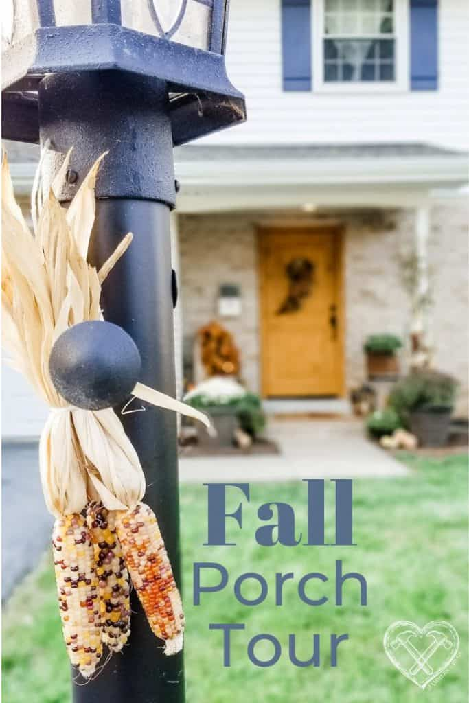 Fall Porch Tour 2020