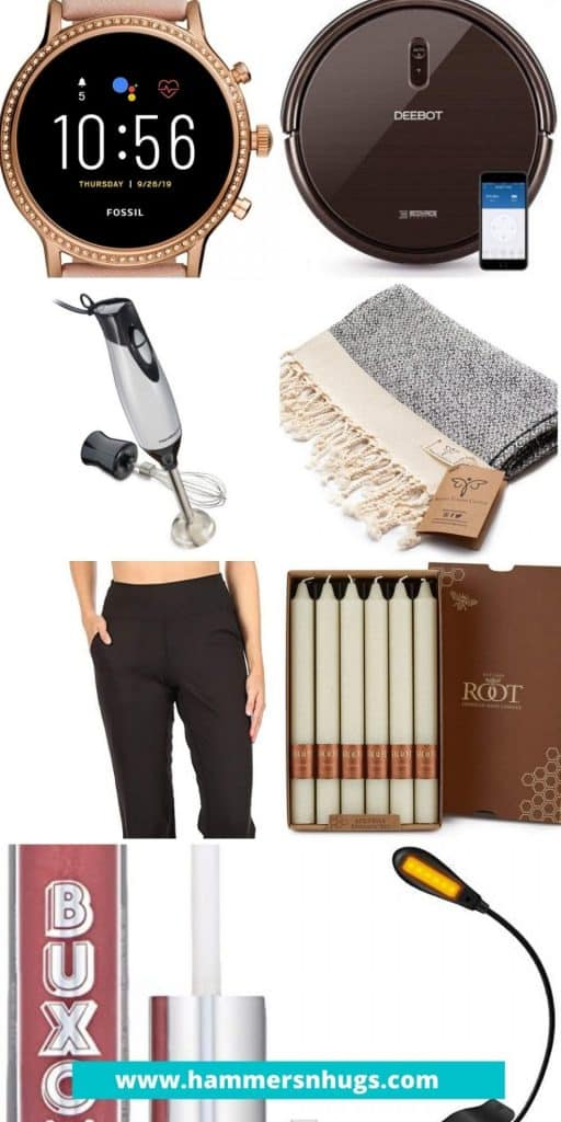 Gift Ideas for a Woman