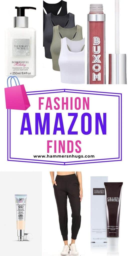 """Discover latest Amazon finds, Walmart fashion finds, home decor sales, or any favorite shopping find this month and bloggers link up to share """"what's in your cart?"""""""